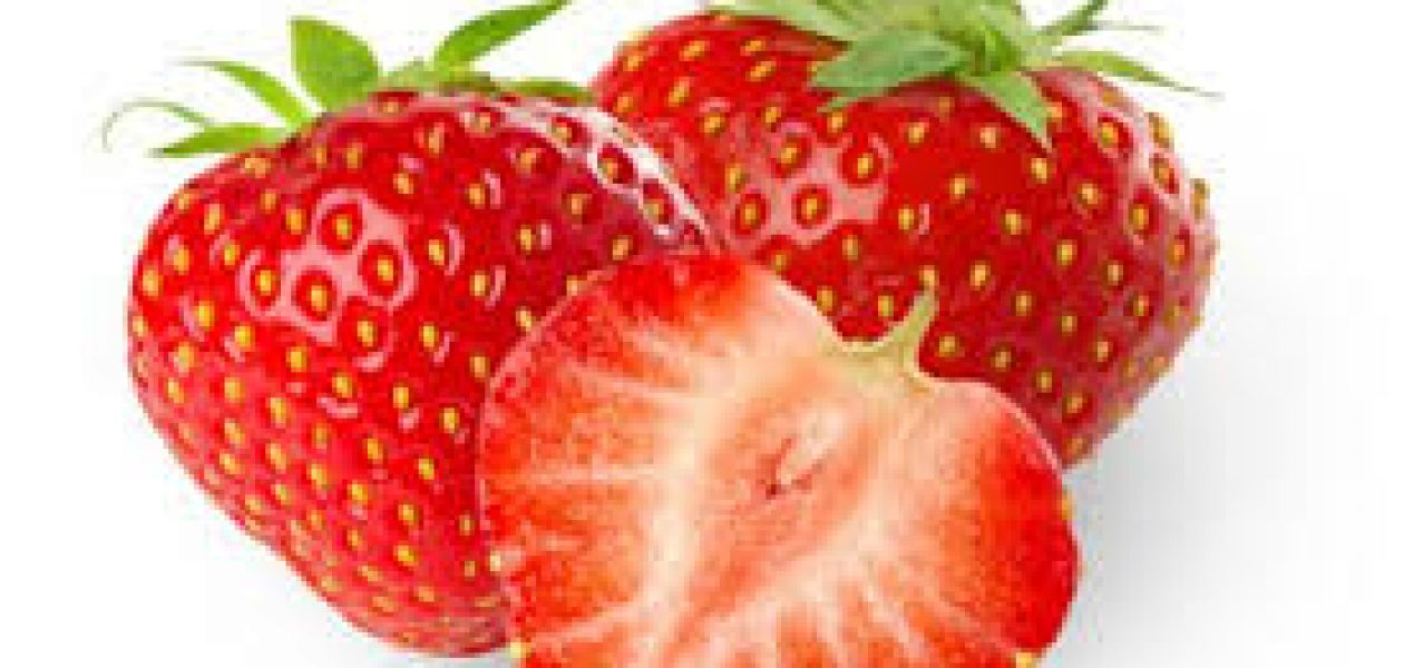 Fragole anti-mercurio